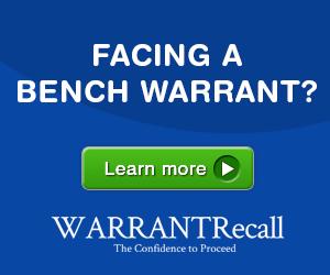 Los Angeles Bench Warrant Attorney