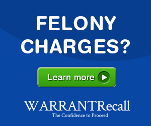 Los Angeles Felony Charges