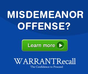 Misdemeanor Offense Attorney